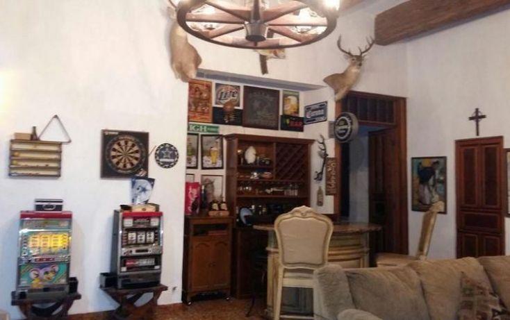 Foto de casa en venta en, del carmen, monterrey, nuevo león, 2031474 no 10
