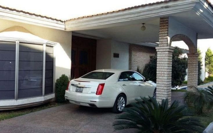 Foto de casa en venta en, del carmen, monterrey, nuevo león, 2031474 no 11