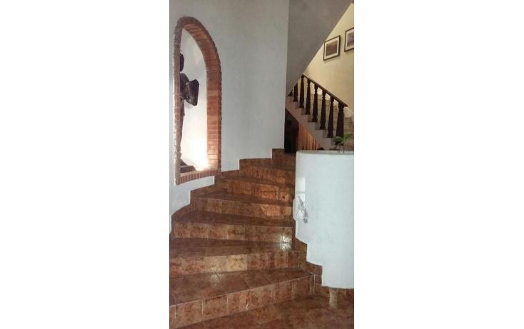 Foto de casa en venta en  , del carmen, monterrey, nuevo le?n, 2031474 No. 13