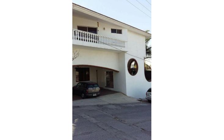 Foto de casa en venta en  , del carmen, monterrey, nuevo le?n, 2031474 No. 14
