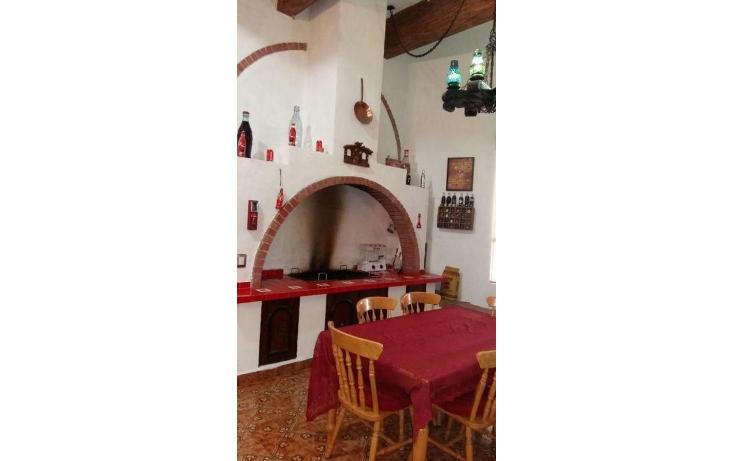 Foto de casa en venta en  , del carmen, monterrey, nuevo le?n, 2031474 No. 15
