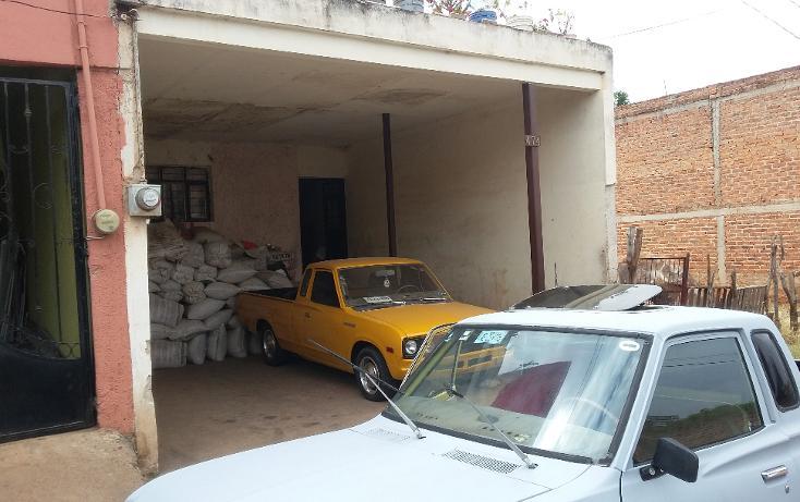 Foto de casa en venta en  , del carmen, tepatitlán de morelos, jalisco, 1662234 No. 02