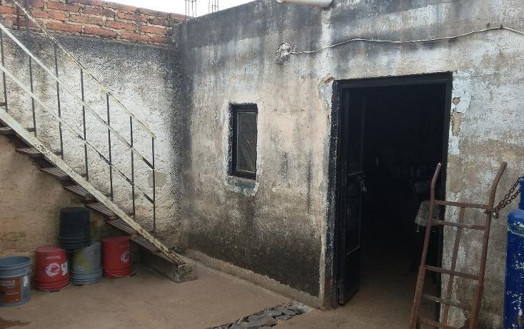 Foto de casa en venta en  , del carmen, tepatitlán de morelos, jalisco, 1662234 No. 23
