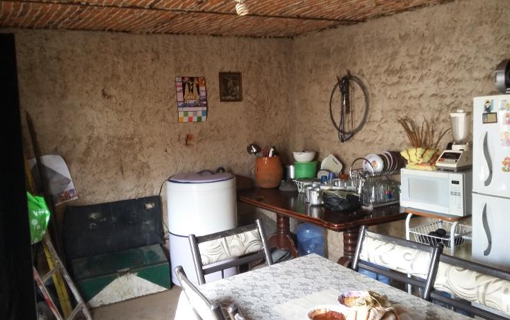 Foto de casa en venta en  , del carmen, tepatitlán de morelos, jalisco, 1662234 No. 26
