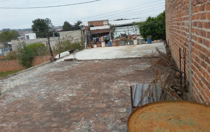 Foto de casa en venta en  , del carmen, tepatitlán de morelos, jalisco, 1662234 No. 32
