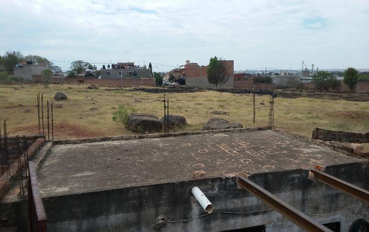 Foto de casa en venta en  , del carmen, tepatitlán de morelos, jalisco, 1662234 No. 36
