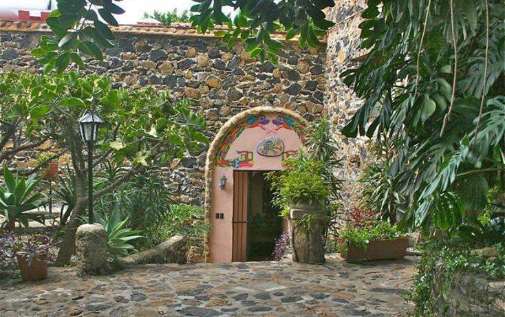 Foto de rancho en venta en  , del carmen, tepoztlán, morelos, 1532784 No. 01