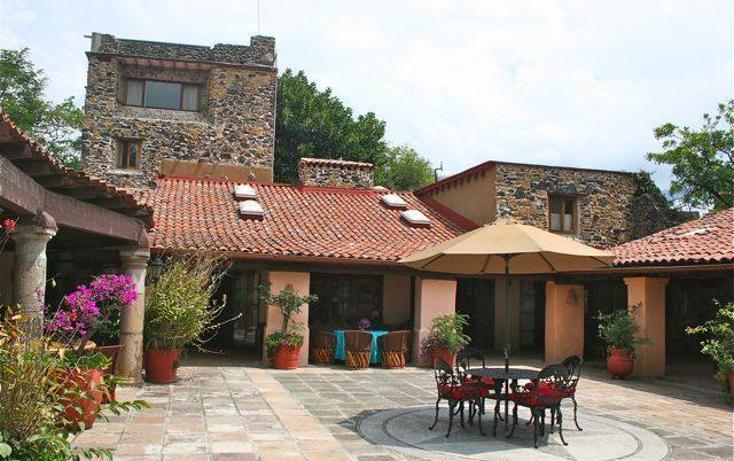 Foto de rancho en venta en  , del carmen, tepoztlán, morelos, 1532784 No. 02