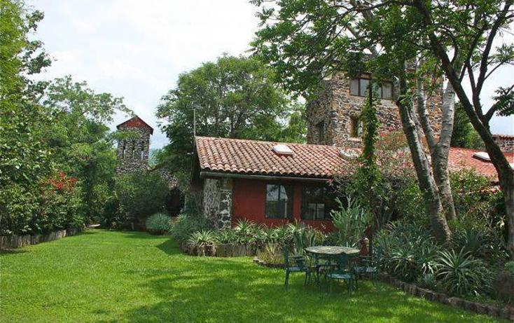 Foto de rancho en venta en  , del carmen, tepoztlán, morelos, 1532784 No. 05