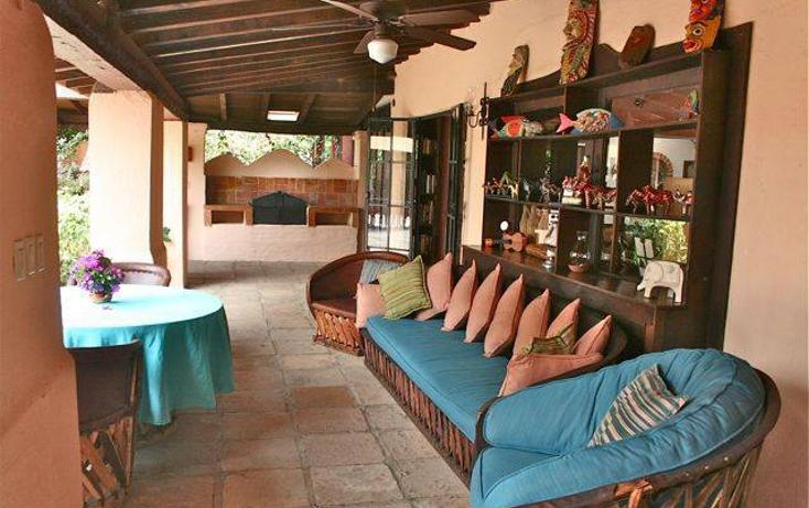 Foto de rancho en venta en  , del carmen, tepoztlán, morelos, 1532784 No. 07