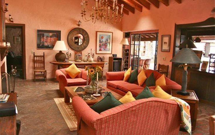 Foto de rancho en venta en  , del carmen, tepoztlán, morelos, 1532784 No. 08
