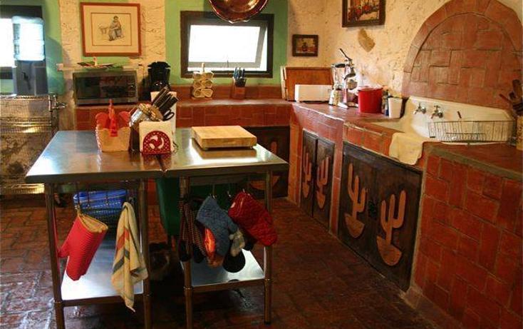 Foto de rancho en venta en  , del carmen, tepoztlán, morelos, 1532784 No. 09