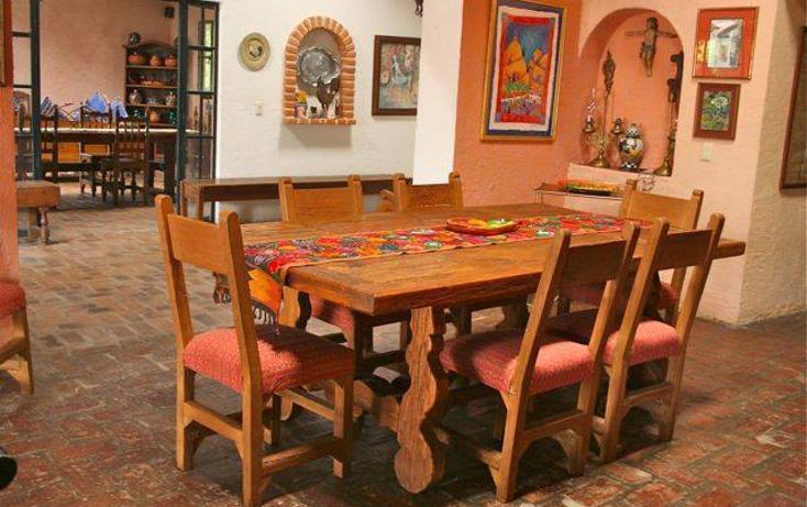 Foto de rancho en venta en  , del carmen, tepoztlán, morelos, 1532784 No. 10