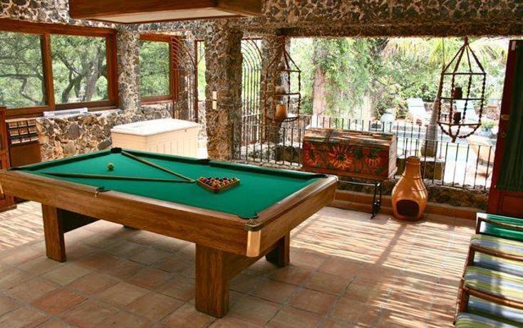Foto de rancho en venta en  , del carmen, tepoztlán, morelos, 1532784 No. 11