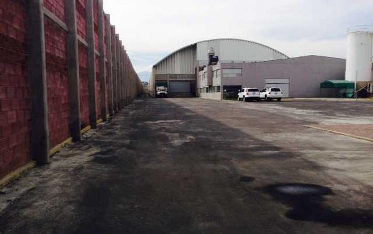 Foto de nave industrial en renta en  , del carmen, valle de chalco solidaridad, méxico, 1069167 No. 02