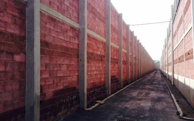 Foto de nave industrial en renta en  , del carmen, valle de chalco solidaridad, méxico, 1069167 No. 03