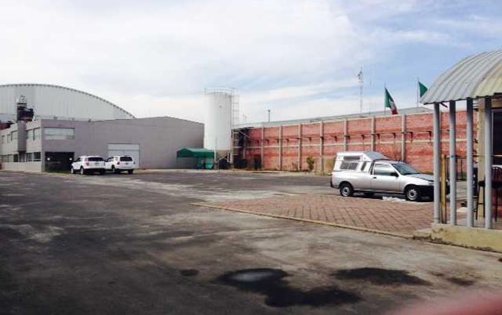Foto de nave industrial en renta en  , del carmen, valle de chalco solidaridad, méxico, 1069167 No. 04