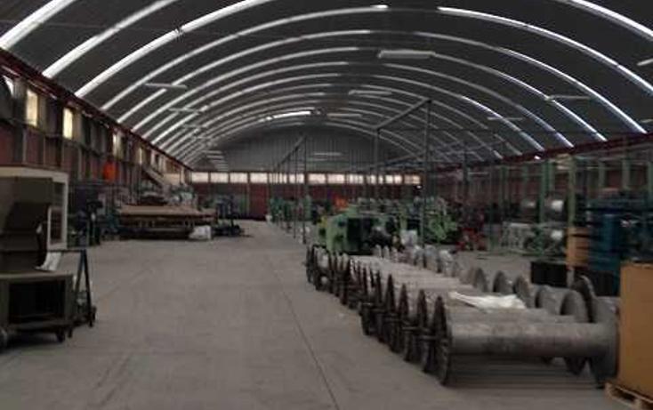 Foto de nave industrial en renta en  , del carmen, valle de chalco solidaridad, méxico, 1069167 No. 05