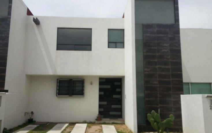 Foto de casa en renta en del cielo 1, el saucedal, puebla, puebla, 1814776 no 01