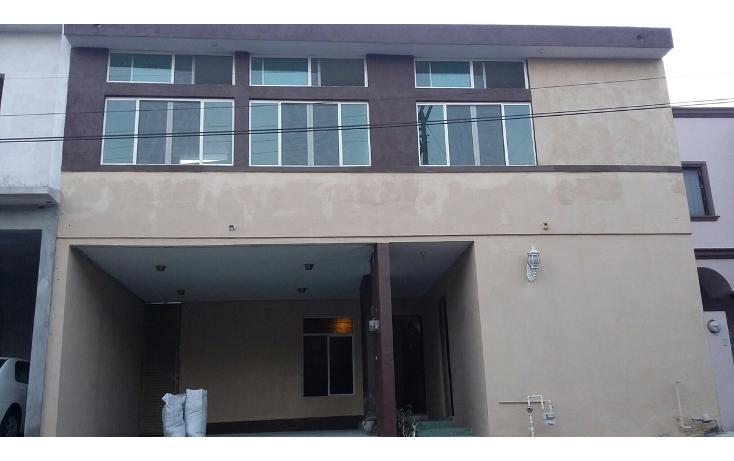 Foto de casa en renta en del condor , las cumbres 2 sector, monterrey, nuevo le?n, 1833826 No. 01