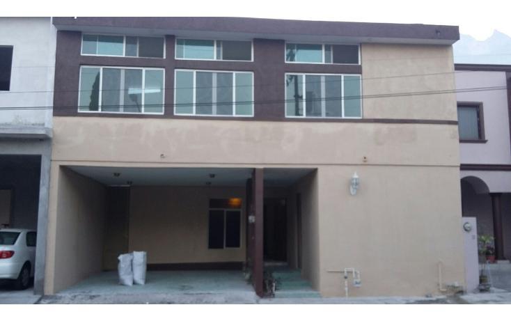 Foto de casa en renta en del condor , las cumbres 2 sector, monterrey, nuevo le?n, 1833826 No. 02