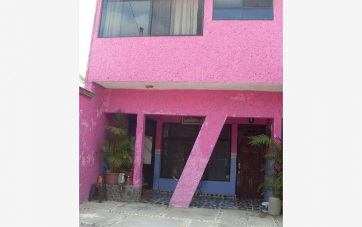 Foto de casa en venta en del empleado 100, mártires de río blanco, cuernavaca, morelos, 1423107 no 01