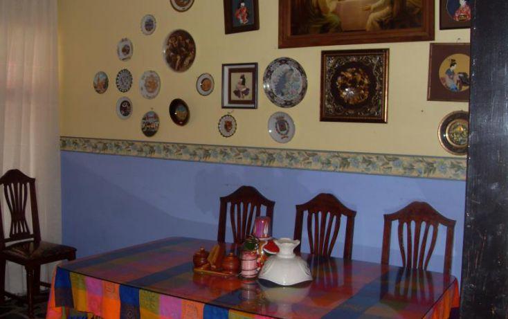 Foto de casa en venta en del empleado 100, mártires de río blanco, cuernavaca, morelos, 1423107 no 05