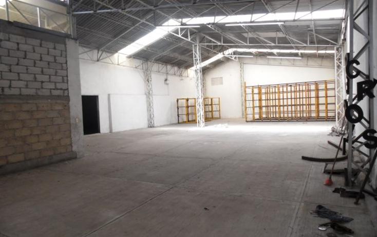 Foto de nave industrial en renta en  , del empleado, cuernavaca, morelos, 1040319 No. 01