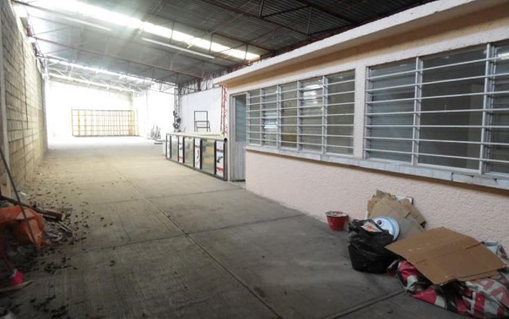 Foto de nave industrial en renta en  , del empleado, cuernavaca, morelos, 1040319 No. 02