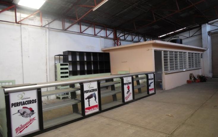 Foto de nave industrial en renta en  , del empleado, cuernavaca, morelos, 1040319 No. 03