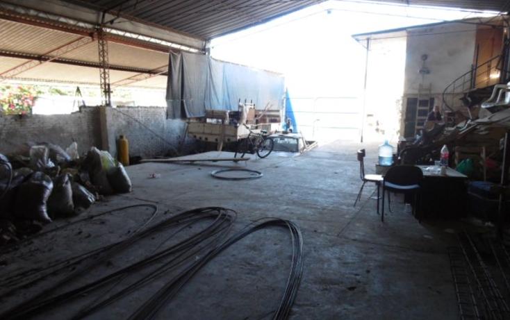 Foto de nave industrial en renta en  , del empleado, cuernavaca, morelos, 1246913 No. 01