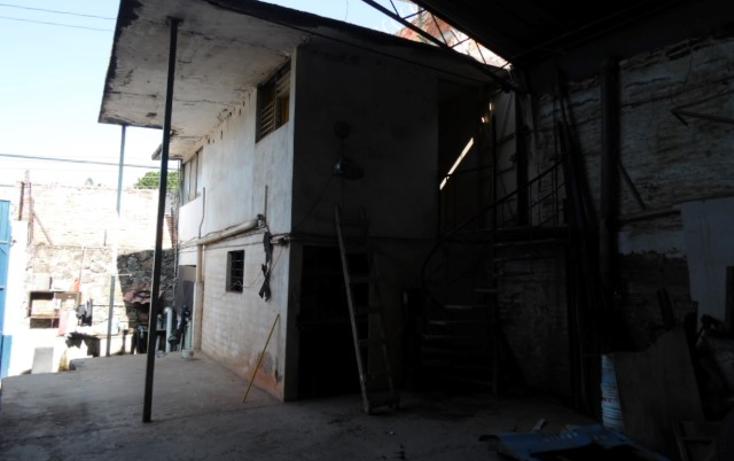 Foto de nave industrial en renta en  , del empleado, cuernavaca, morelos, 1246913 No. 02