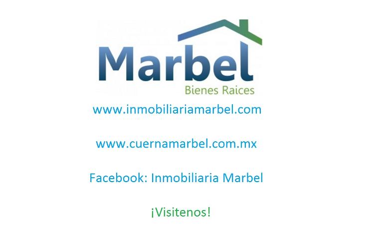 Foto de rancho en venta en  , del empleado, cuernavaca, morelos, 1251477 No. 20