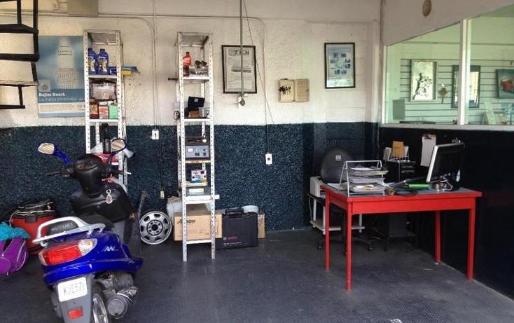 Foto de local en venta en  , del empleado, cuernavaca, morelos, 1251573 No. 07