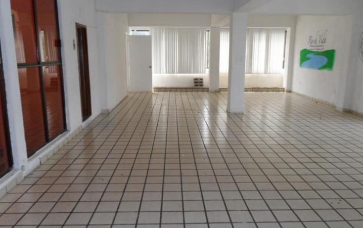 Foto de oficina en renta en  , del empleado, cuernavaca, morelos, 1297483 No. 01