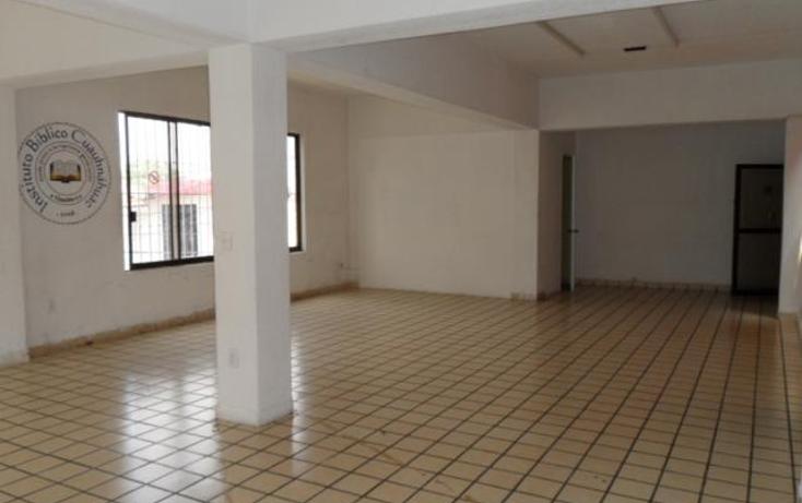 Foto de oficina en renta en  , del empleado, cuernavaca, morelos, 1297483 No. 04