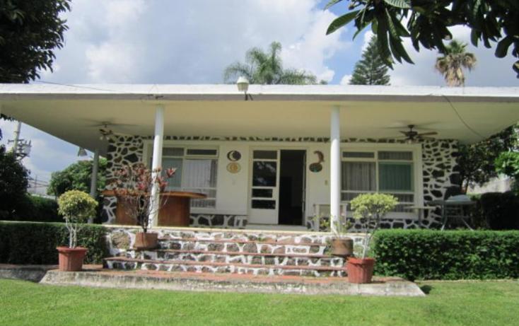 Foto de casa en venta en  , del empleado, cuernavaca, morelos, 1344703 No. 02