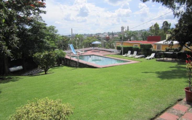 Foto de casa en venta en  , del empleado, cuernavaca, morelos, 1344703 No. 03