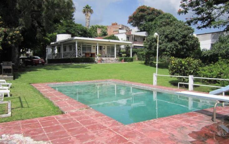 Foto de casa en venta en  , del empleado, cuernavaca, morelos, 1344703 No. 04