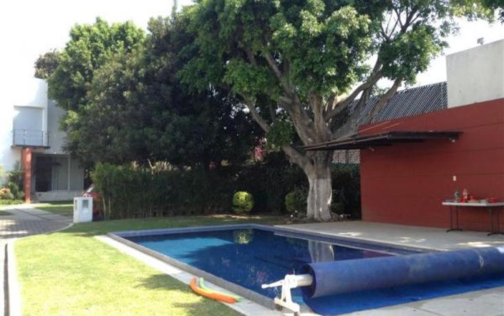 Foto de casa en venta en  , del empleado, cuernavaca, morelos, 1639880 No. 08