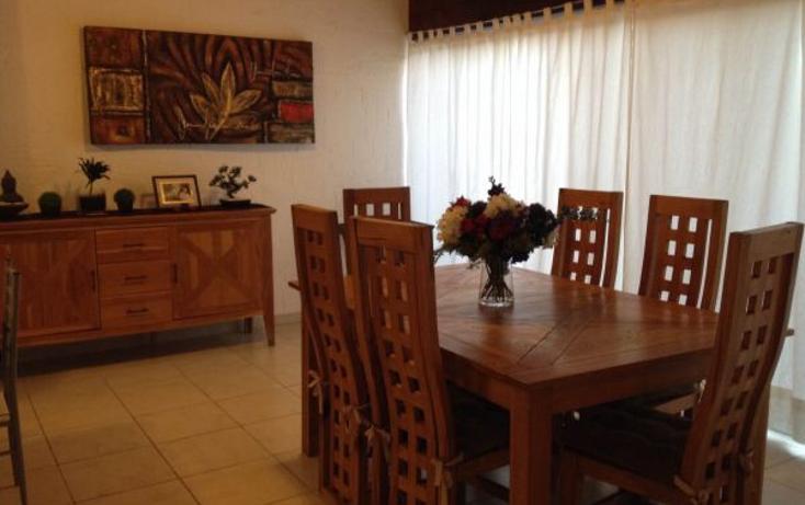 Foto de casa en venta en  , del empleado, cuernavaca, morelos, 1645768 No. 05