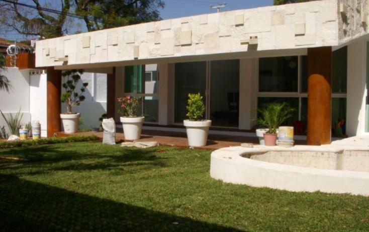 Foto de casa en venta en  , del empleado, cuernavaca, morelos, 1702662 No. 01