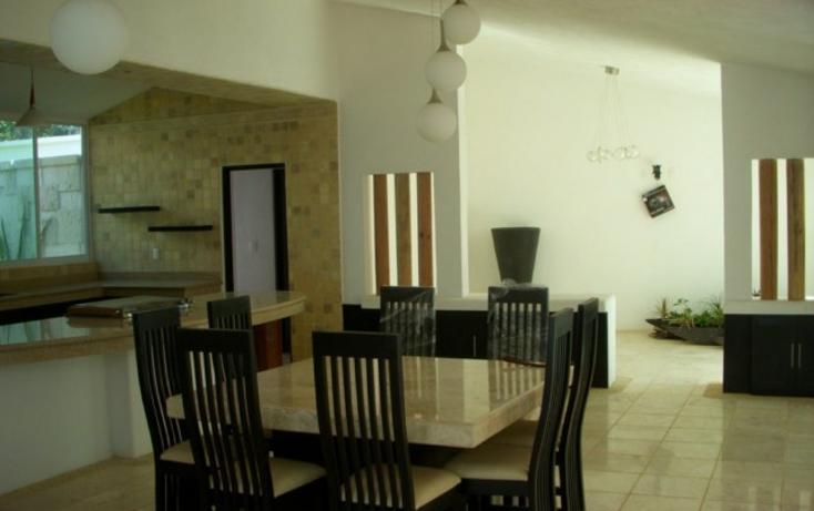 Foto de casa en venta en  , del empleado, cuernavaca, morelos, 1702662 No. 09