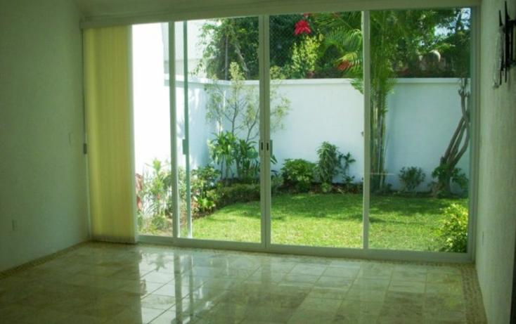 Foto de casa en venta en  , del empleado, cuernavaca, morelos, 1702662 No. 23