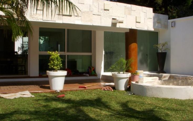 Foto de casa en venta en  , del empleado, cuernavaca, morelos, 1702662 No. 26