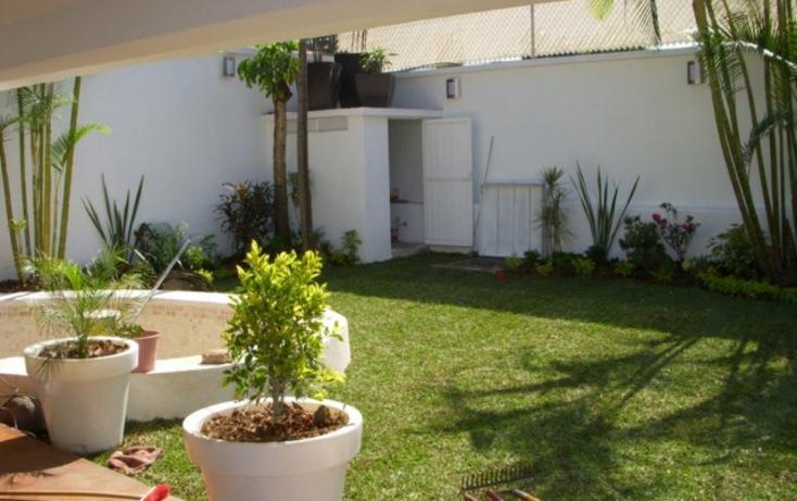 Foto de casa en venta en  , del empleado, cuernavaca, morelos, 1702662 No. 27