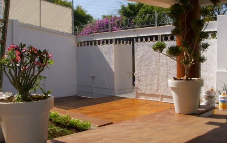 Foto de casa en venta en  , del empleado, cuernavaca, morelos, 1702662 No. 30