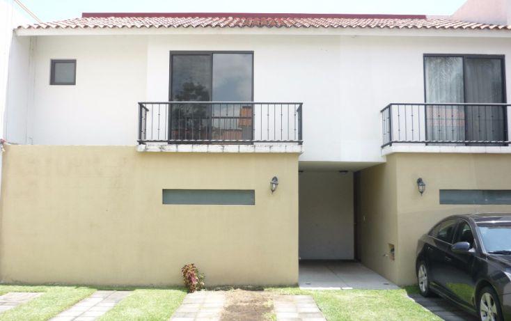 Foto de casa en condominio en venta en, del empleado, cuernavaca, morelos, 1703188 no 01