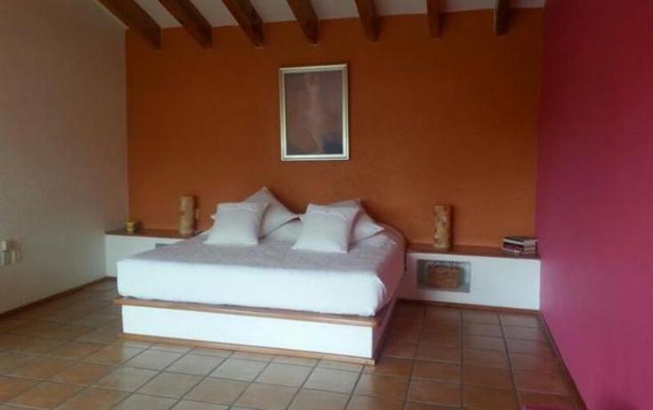 Foto de casa en renta en - -, del empleado, cuernavaca, morelos, 1759874 No. 06