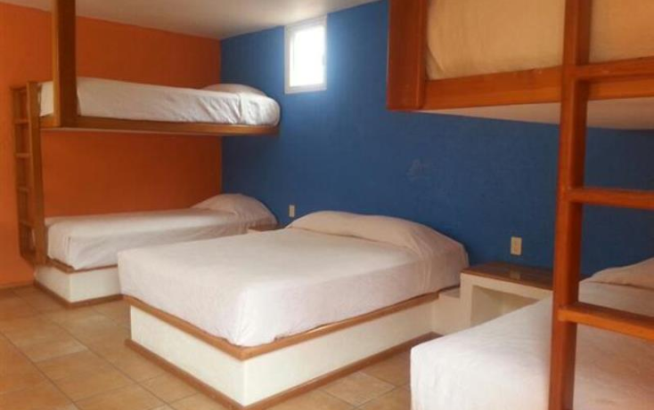 Foto de casa en renta en - -, del empleado, cuernavaca, morelos, 1759874 No. 10